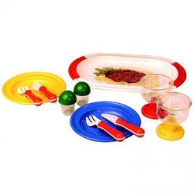 Набор посуды «Сытный обед»