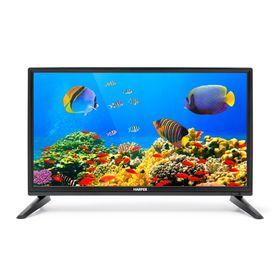 "Телевизор Harper 20R470T, 19.5"", 1366х768, DVB-T2/C, 1хHDMI, 1хUSB, черный"