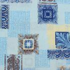 Постельное бельё 1,5 сп Samy «Арабески» 147х215 см, 150х215 см, 70х70 см - 2 шт - Фото 3