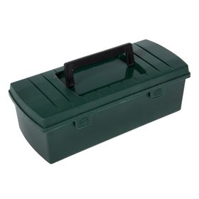 Ящик для инструмента TUNDRA, 30 х 13 х 10 см, пластиковый