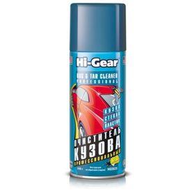 Очиститель кузова HI-GEAR, аэрозоль, 340 г Ош