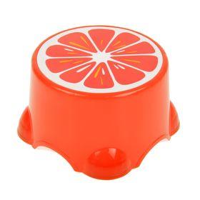 Подставка детская «Весёлый апельсин» Ош