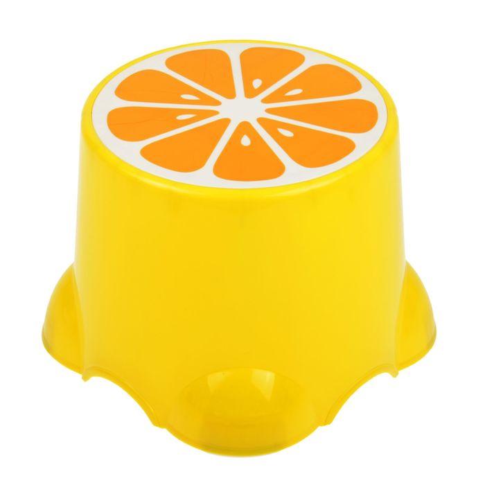Подставка детская Лимон, большая