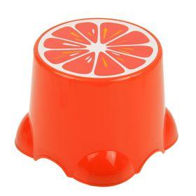 Подставка детская «Весёлый апельсин», большая Ош