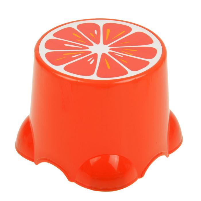 Подставка детская Весёлый апельсин, большая
