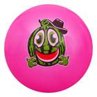 """Мяч детский """"Ассорти"""" d=16 см, 50 гр, цвета микс"""