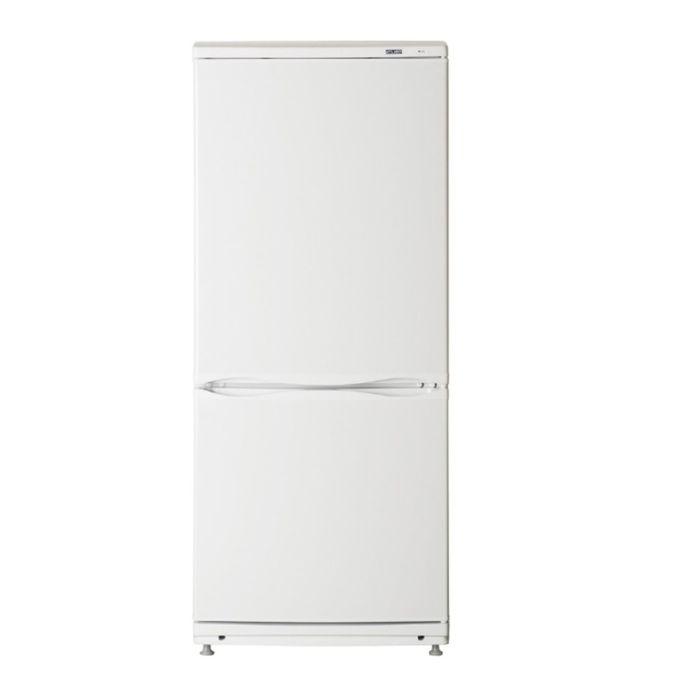 """Холодильник """"Атлант"""" 4008-022, двухкамерный, класс А, 244 л, белый"""
