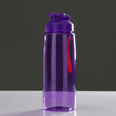 пахнет из спортивной бутылки