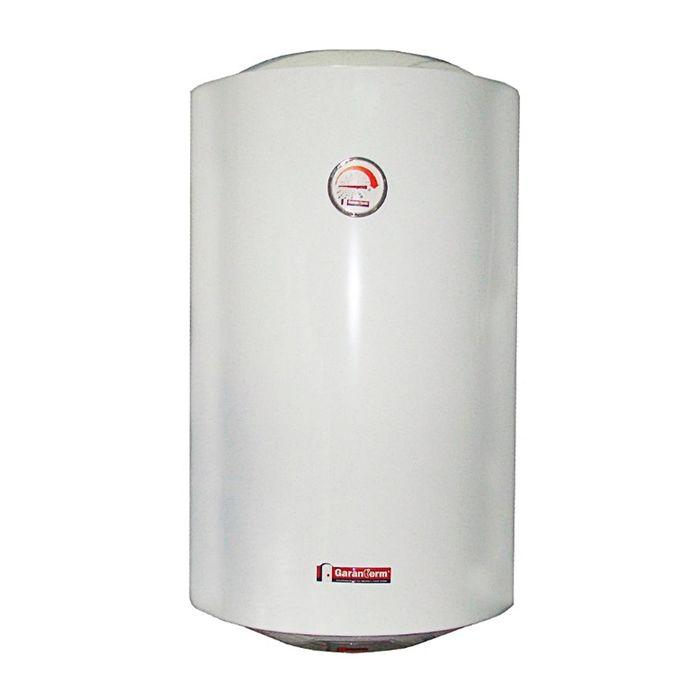 Водонагреватель Garanterm ER 80 V, накопительный, 1.5 кВт, 80 л, белый