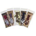 Носовой платок мужской «Денди» ЭТНИКА, 40х40, цвет МИКС- 1 шт