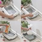 Мешки для кошачьих лотков, 45×30×29,5 см, 15 мкм, ПНД, 10 шт - Фото 3