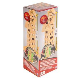 Настольная игра «Падающая башня-гигант»