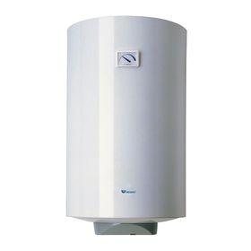 Водонагреватель Regent NTS 30 V Slim, накопительный, 1.5 кВт, 30 л, белый