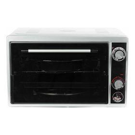 """Мини-печь """"Чудо Пекарь"""" ЭДБ-0124, 1500 Вт, 39 л, таймер+гриль, серебристый"""