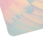 Коврик для мыши Defender Sticker, 220x180x0.4 мм, МИКС - Фото 2