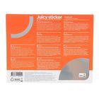 Коврик для мыши Defender Juicy Sticker, 220х180х0.4 мм, МИКС - Фото 7
