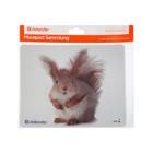 Коврик для мыши Defender Silk, 230x190x1.6 мм, МИКС - Фото 6