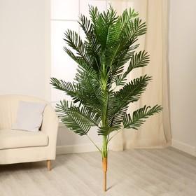 Дерево искусственное 'Пальма финиковая' 130 см Ош