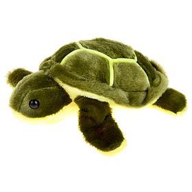 Мягкая игрушка «Черепаха Фурси», 25 см