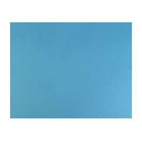 Бумага для пастели 500 x 650 мм, Fabriano Tiziano, №17, 1 лист, 160 г/м², сине-голубой