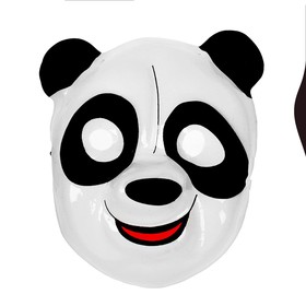 Карнавальная маска «Панда» Ош