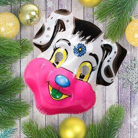 Карнавальная маска 'Собака' Ош