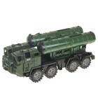 Ракетная установка «Щит»