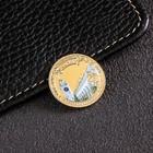 Монета «Сочи», d= 2.2 см