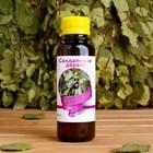 Ароматическая смесь натуральная для бани , ванны Сандал 100мл