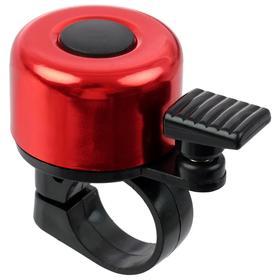 Звонок STG 11А-09, ударный, цвет красный Ош