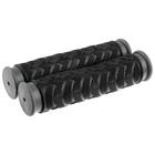 Грипсы 110 мм, STG HL-G49, цвет тёмно-серый