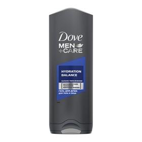 Гель для душа Dove Men + Care «Баланс увлажнения», 250 мл