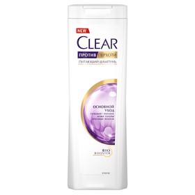 Шампунь для волос Clear «Основной уход», 200 мл