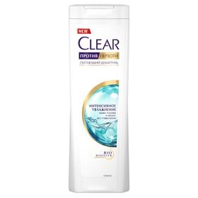 Шампунь для волос Clear Vita Abe Women «Интенсивное увлажнение», 200 мл