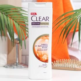 Шампунь для волос Clear Vita Abe Women «Защита от выпадения», 400 мл