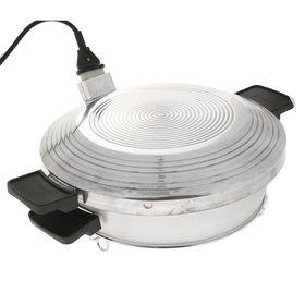"""Мини-печь """"Чудесница"""" ЭПЧ 3.5/05, 500 Вт, 3 л, трубчатый электронагреватель"""