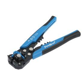 Стриппер Hardax, автоматический, снятие изоляции до 10 кв. мм, опрессовка 0.5-6 мм