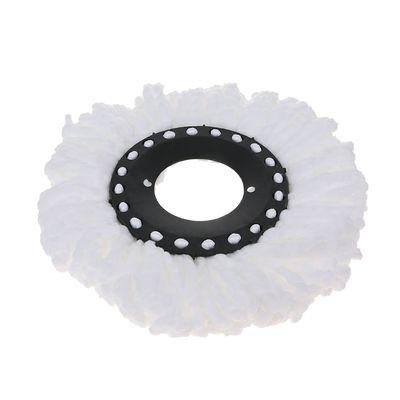 Насадка для швабры с отжимом-центрифугой, микрофибра, 60 г. - Фото 1