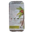 Грунт кокосовый Absolut Plus (20%), брикет, 4 л, 315 г - Фото 1