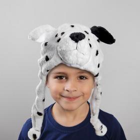 Карнавальная шляпа 'Даматинец' Ош