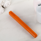 Футляр для зубной щётки Комфорт Плюс, 20?2?3 см, цвет МИКС
