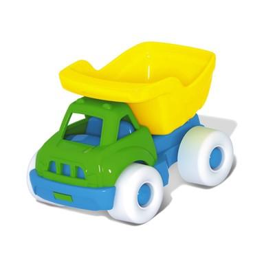 Машинка «Бублик», МИКС - Фото 1