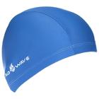Шапочка для плавания юниорская LYCRA, M0520 01 0 04W, цвет лазурно-голубой
