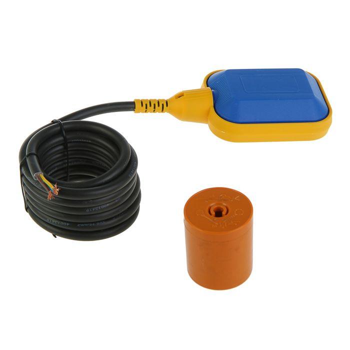 Датчик уровня TAEN FPS-1, поплавкового типа, кабель 3 м