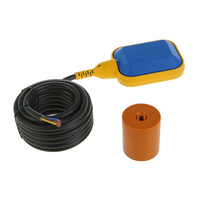 Датчик уровня TAEN FPS-1, поплавкового типа, кабель 5 м