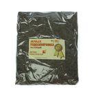 Жмых подсолнечника молотый Делфи, вес 0,5 кг