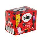Прокладки ежедневные «BiBi» Body Shape Deo, 20 шт/уп.