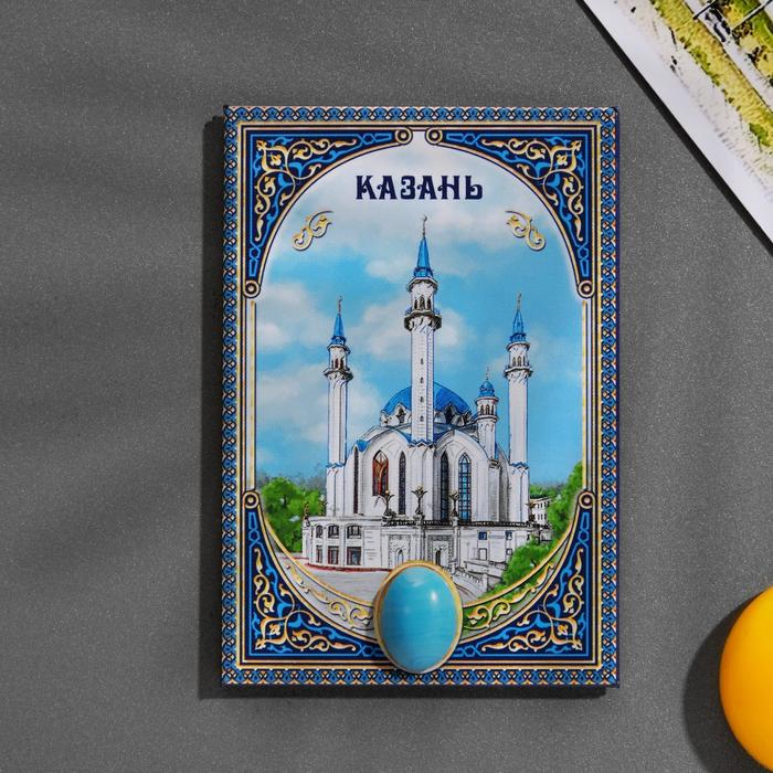 Магнит-оберег Казань