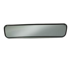 Зеркало внутрисалонное Nova bright, панорамное, на присоске, 285 мм