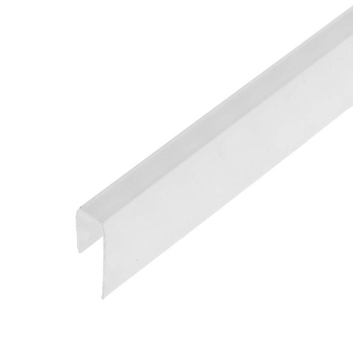 Профиль стартовый для ПВХ панелей 5мм